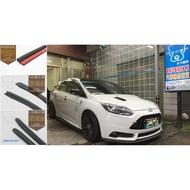 【武分舖】Ford Focus MK3 專用 A柱隔音條+B柱隔音條+C柱隔音條 汽車隔音條 套裝組合-靜化論