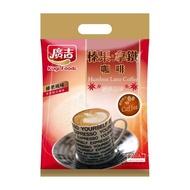 【廣吉】經典系列 榛果拿鐵咖啡(17g*20包)