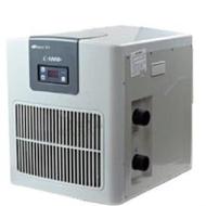 【極深水族】免運 日生微電腦 1HP冷卻機 4000L 超靜音冷水機 CW1000 降溫 靜音 省電 日生冷卻機