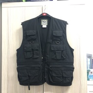 Rothco uncle military vest 釣魚背心