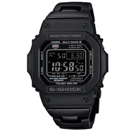 CASIO G-SHOCK/領先潮流太陽能電波運動腕錶/GW-M5610BC-1JF