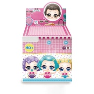 Surprise Guessing Surprise Doll Blind Box Egg Princess Girl Toy Fun Egg Doll Surprise Ball