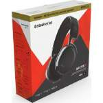 全新行貨Steelseries Arctis 7
