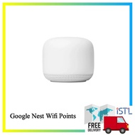 Google Nest Wifi Points