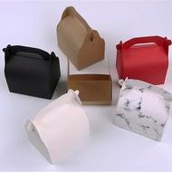 【嚴選SHOP】14cm 4色生乳捲蛋糕盒 彌月蛋糕盒 蛋糕捲盒 奶凍捲盒 包裝盒 瑞士捲盒 紙盒 附船盒【C095】