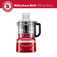 KitchenAid - 5KFP0719BER - 7杯食物處理器 (帝王紅)