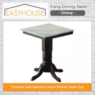Fang Dining Table   Dining   Timeless and Natural Colour Marble Table Top
