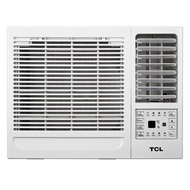 TCL | TAC-09CWR 1.0 hp Inverter-Grade Window Type Aircon with Remote