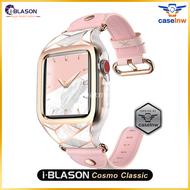 [Apple Watch 6/SE] เคส i-BLASON Cosmo Classic Case / เคสลายหินอ่อน / Apple Watch SE / 6 / 5 / 4 (44mm) Case