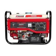 [工具喵]TAKANO 高野 ETA3500E發電機(3500W)