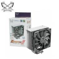 Scythe 匯鐮 SCKTT-2000 虎徹II CPU塔型散熱器(12cm風扇/高15.4cm/支援AM4)