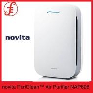 NOVITA NAP606 AIR PURIFIER