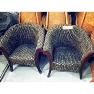 藤椅(1600元)