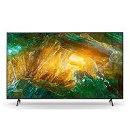 (含標準安裝)SONY索尼43吋聯網4K電視KD-43X8000H【預購】