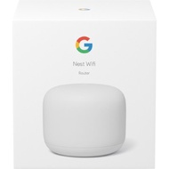 GOOGLE NEST WIFI 2 PACK / 2PCS OF ROUTER / 1 YEAR GOOGLE SINGAPORE WARRANTY