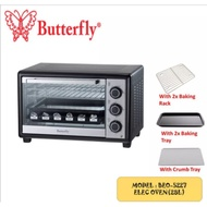Butterfly Oven BEO-5227