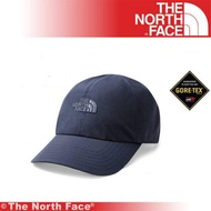 【The North Face GTX棒球帽 《海軍藍》】A0BM-LMW/鴨舌帽/戶外/運動帽/悠遊山水