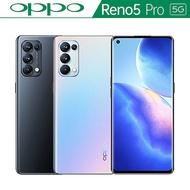 OPPO Reno5 Pro (12G/256G) 6.55吋5G雙卡美拍機星夜黑