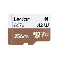 Lexar Professional 667x microSDXC UHS-I 記憶卡 公司貨