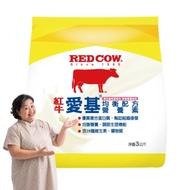 【紅牛】愛基均衡配方營養素(3kg)