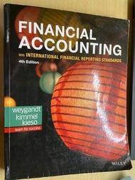 Financial Accounting 4th
