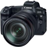 【Canon】EOS R + RF 24-105mm f4L IS USM 單鏡組(公司貨)