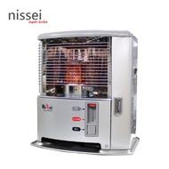 【日本 Nissei】尊爵煤油暖爐(NCH-S261RD)