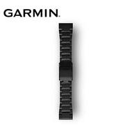 Garmin QUICKFIT 26mm DLC鍍膜鈦合金錶帶