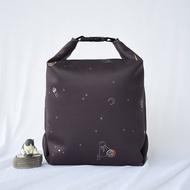 OFoodin好食袋(4公升)【太空狂想】矽膠食物袋