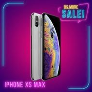 Apple iPhone XS Max 64GB (มือสอง สภาพใหม่99%)