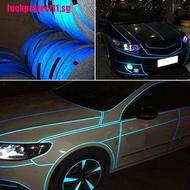 MOTO 1 Roll Reflective Night Safety Warning Stripe Car Truck Tape Sticker 2cm*5m