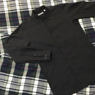 ◾️Uniqlo特級抗皺襯衫  SLIM FIT 長袖襯衫◾️