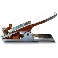 誌鑫電機 電焊機 300A 接地夾 電焊鉗夾 氬焊機 接地夾