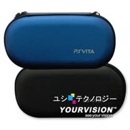PS Vita 專用新潮亮澤硬殼包 主機保護包