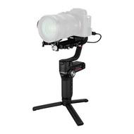 智雲ZHIYUN WEEBILL_S 相機三軸穩定器-(正成公司貨18個月保固)