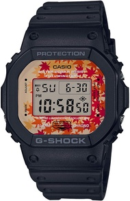 G-SHOCK (jishokku) [Casio] Watch Jyshock Kyo Momiji Color DW-5600TAL-1JR Men