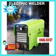 เครื่องเชื่อมไฟฟ้า Electric Welder