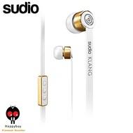 SUDIO KLANG IN-EAR EARPHONE