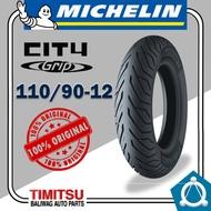 110/90-12 / 110/90 R12 CITY GRIP TUBELESS MICHELIN TIRE