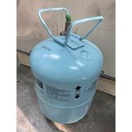 Tong gas (Tanpa lubang &Tanpa Pintu & Tanpa Cat) Tong Gas Sahaja