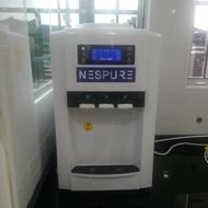 Alkaline Hot & Cold & Warm Digital Water Dispenser