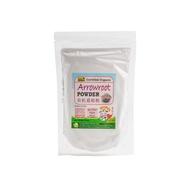 Loving Planet - Flour Organic Arrowroot Powder (200g)