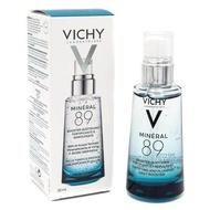 VICHY Mineral 89 วิชี่ มิเนอรัล 89 ไฮยาเซรั่ม น้ำแร่เข้มข้น บำรุงเพื่อผิวเด้งดุจผิวเด็ก 50ml.