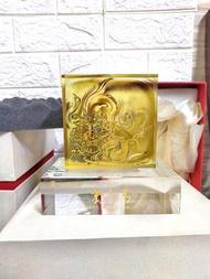 tittot  2011生肖 龍 琉璃擺飾