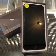 iphone8 plus 256G 太空灰 中古品