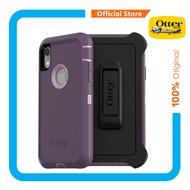 OtterBox ซีรีส์ปกป้องเคสโทรศัพท์ iPhone สำหรับ Apple iPhone XR / iPhone X / XS / iPhone XS MAX