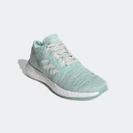【AIRWINGS】ADIDAS B75827 女性湖水藍色PUREBOOST GO運動鞋