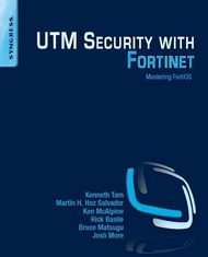 Utm Security With Fortinet