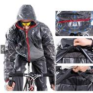 兩件式雨衣 防水雨衣 輕便雨衣 自行車雨衣 腳踏車雨衣 公路車雨衣 風衣式雨衣 腳踏車 雨衣
