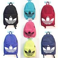 กระเป๋าเป้ Adidas Originals BP Classic Trefoil Backpack